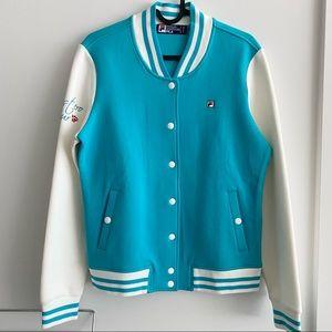 Fila Baseball Jacket